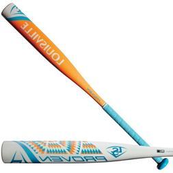 "Louisville Slugger 2018 Proven  31"" FastPitch Softball Bat"