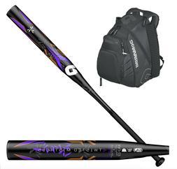 2019 DeMarini Twisted Mistress USSSA Slowpitch Softball Bat