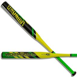 "2020 Anderson Ambush 34""/27 oz. Slowpitch Softball Bat 01104"