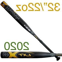 "2020 Louisville Slugger LXT X20 FastPitch Softball Bat 32"" 2"