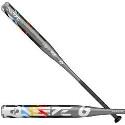 """2020 DeMarini Steel 34""""/30oz. USSSA Softball Bat WTDXSTL-20"""