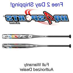 New 2020 DeMarini Steel ASA/USSSA Slow Pitch Bat WTDXSTL20 3