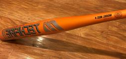 $300 Mizuno Techfire Orange Crush 34 27 Composite ASA Men Sl
