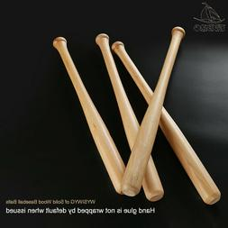 53cm Wood Baseball Wooden Softball Bat Racket Outdoor Sport