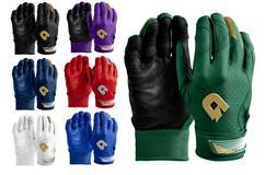 DeMarini Adult CF Baseball/Softball batting Gloves WTD6114