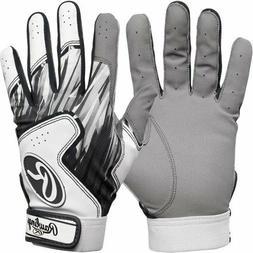 Rawlings Adult Large Baseball/Softball Batting Gloves