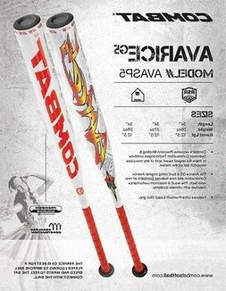 avarice g5 asa slow pitch softball bat
