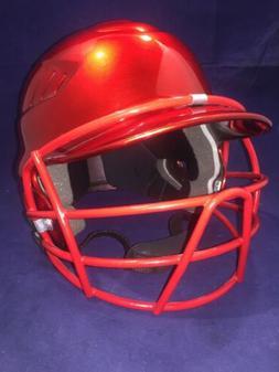 Rawlings Baseball Softball Batting Helmet Coolflo CFBH OSFA