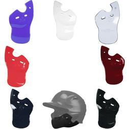 Markwort C Flap Batting Helmet FACE Jaw Cheek Protector GUAR