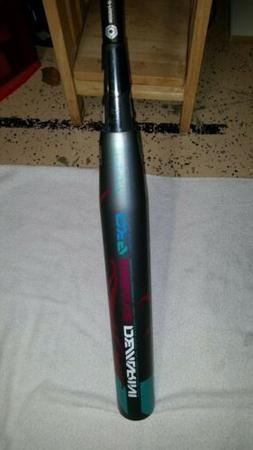 Demarini CF9 34/24 Insane   out of wrapper.