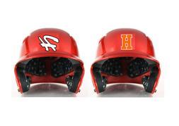Custom Batter/Batting Letter Baseball/Softball Decals Sticke