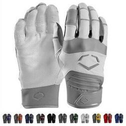 EvoShield Evo Aggressor Men Baseball/Softball Batting Gloves