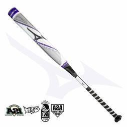 """Mizuno F20-PWR CRBN Fastpitch Softball Bat 32""""/22oz. New"""