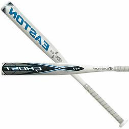 Easton Ghost Youth  FP20GHY11 Fastpitch Softball Bat - 28/17