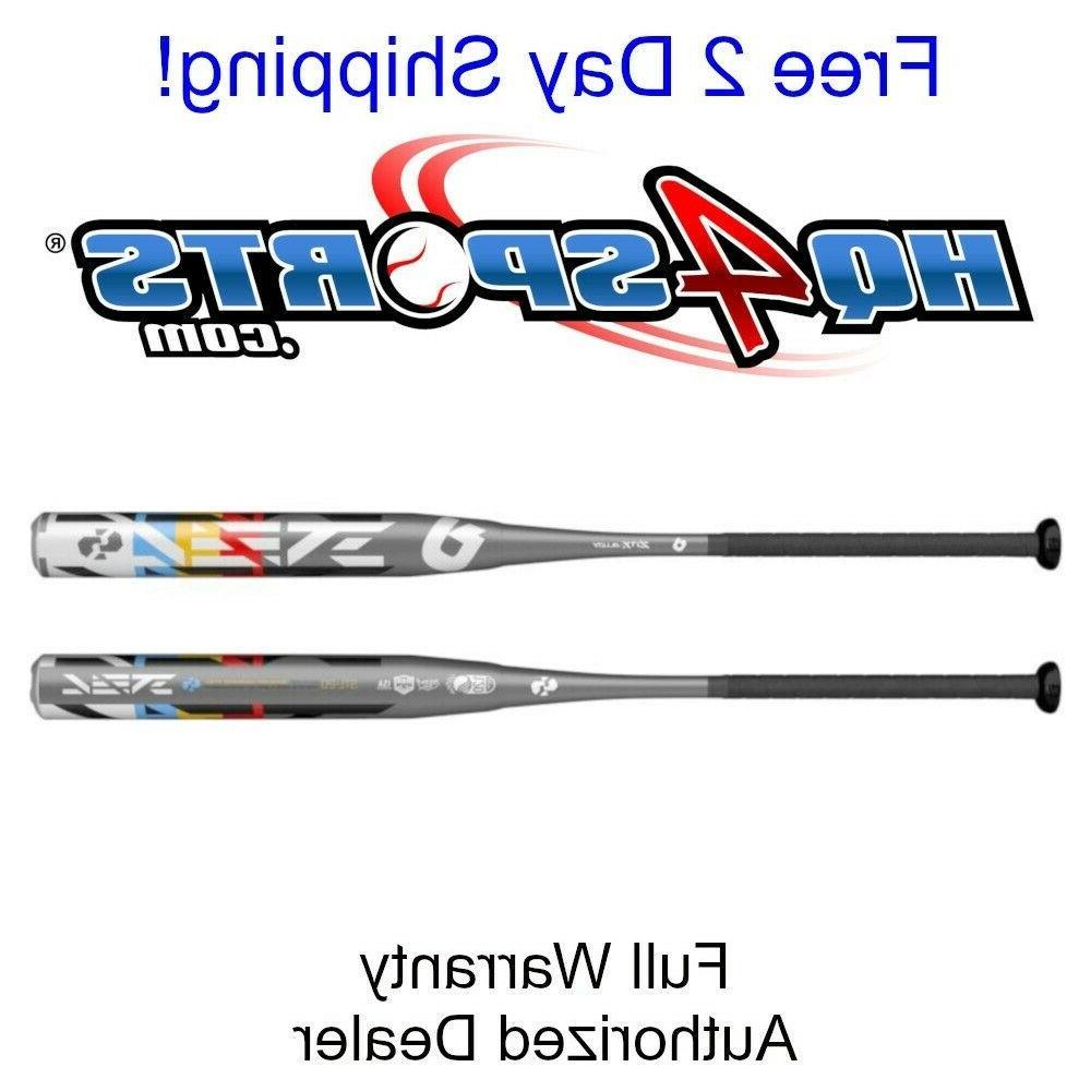 2020 steel wtdxstl20 adult slowpitch softball bat