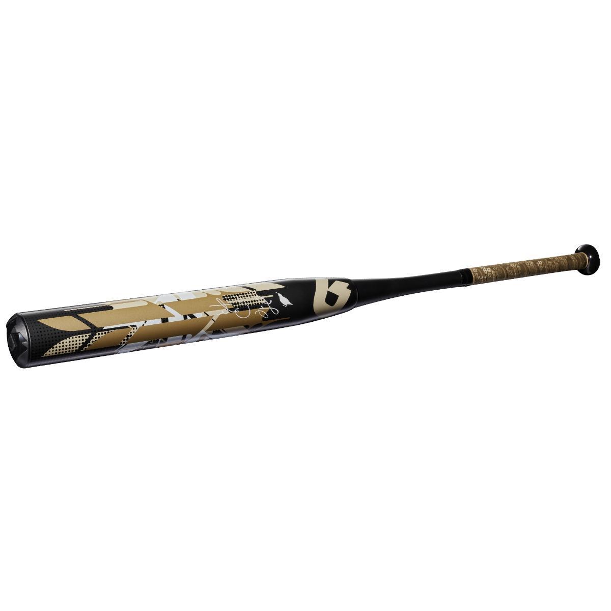 """2021 DeMarini 34""""/26oz Senior Softball Bat"""