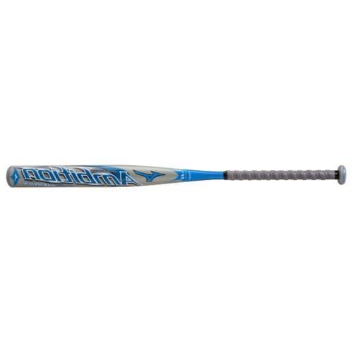 ambition fast pitch bat