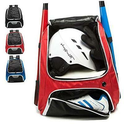 baseball bag baseball backpack for youth