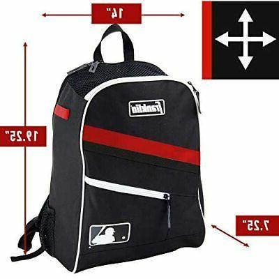 Baseball Bag/Softball Bat Backpack Youth