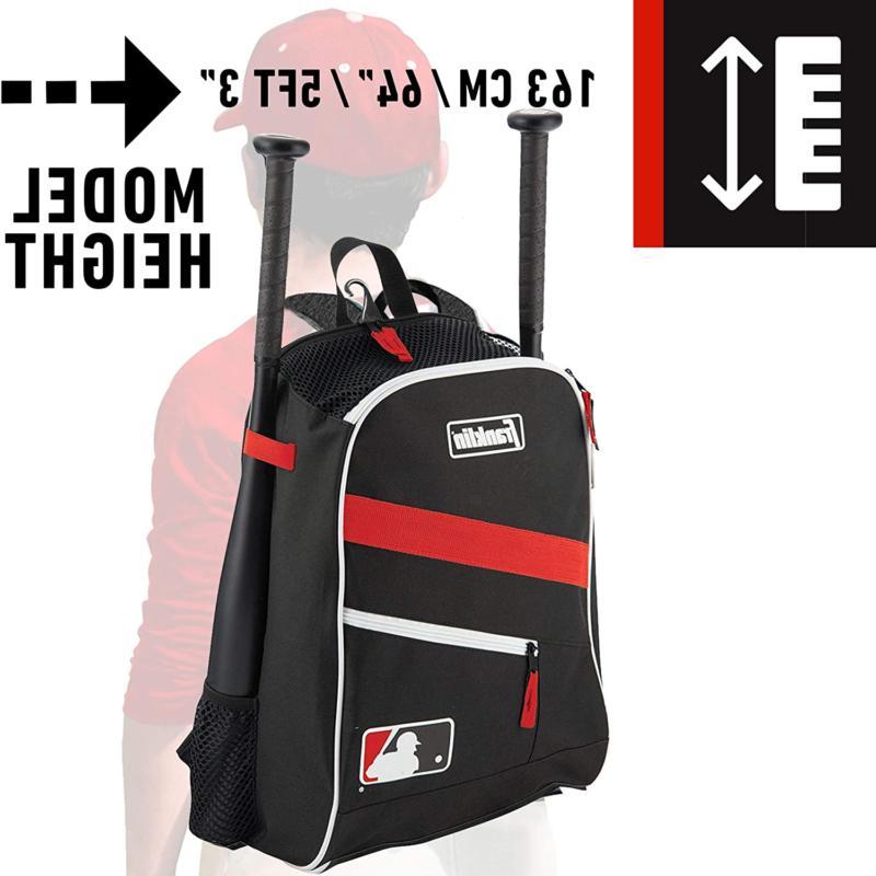Baseball Backpack For Girls Youth
