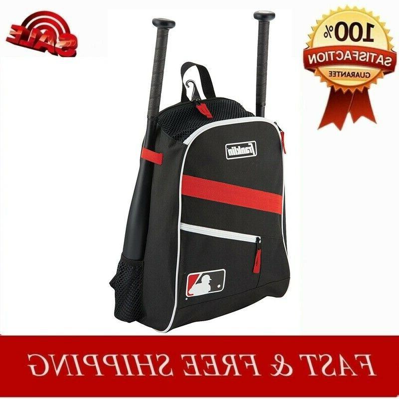 baseball bag softball bat backpack for kids