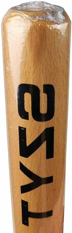 SZYT Baseball Self-Defense Softball Bat Wood 25