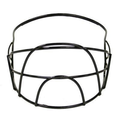 batting helmet faceguard