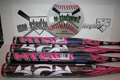 jeff hall mayhem softball bat 34 28