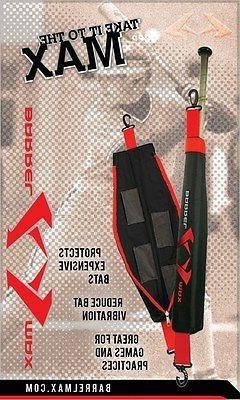 Anderson Rocketech Fastpitch Softball Bat Warmer