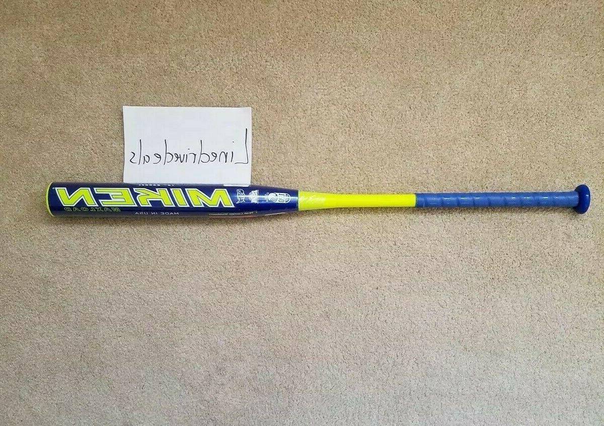 NEW Freak 23 Maxload MFK23U USSSA Softball Bat