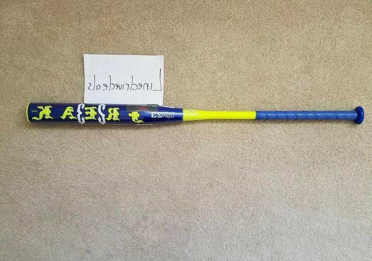 NEW 23 MFK23U USSSA Bat