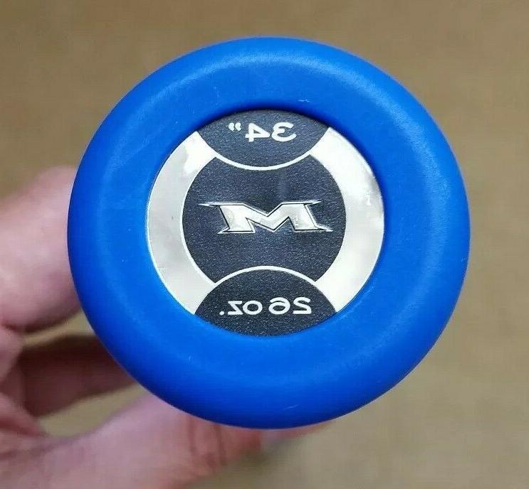 NEW 23 Maxload USSSA Slowpitch Bat