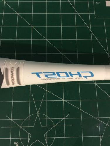 Double Barrel-10 Softball Bat FP20GH10