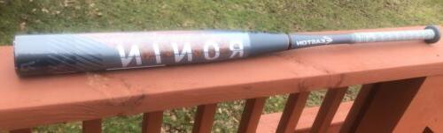 new ronin 34 26oz 12in barrel softball