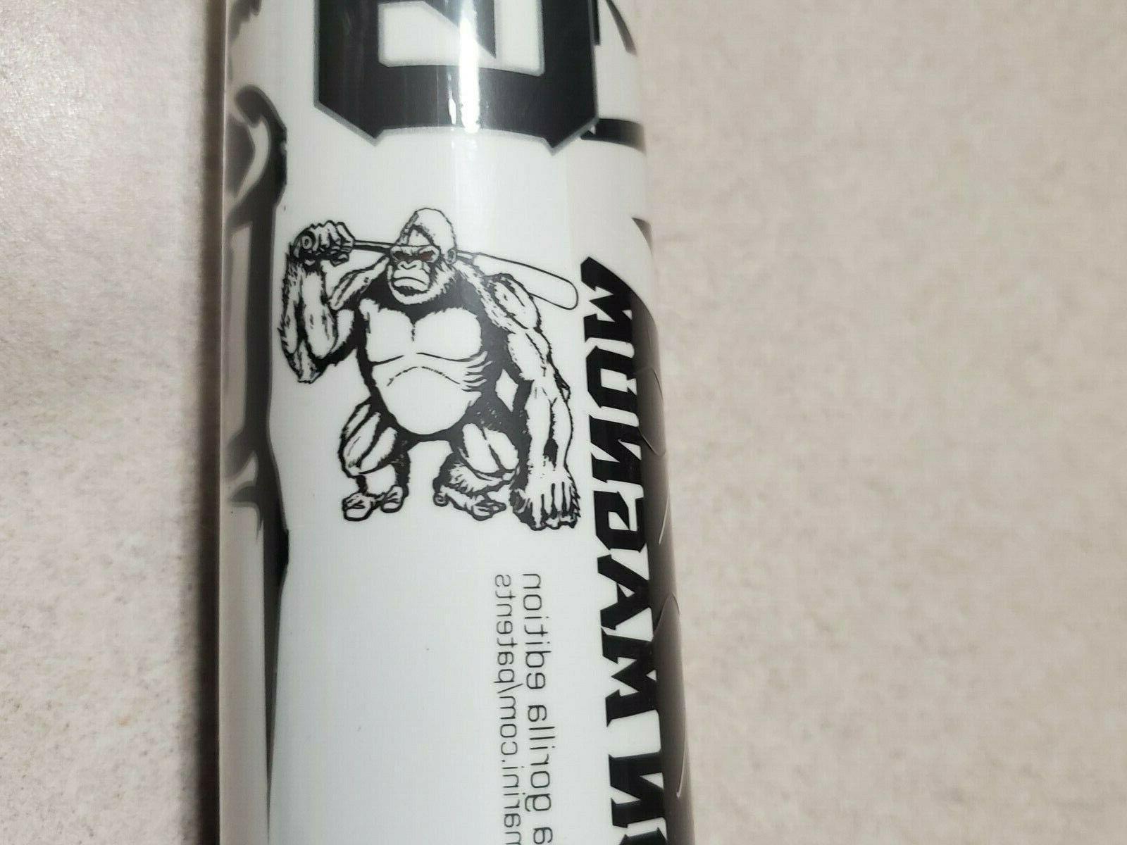 New DeMarini USSSA Magnum WTDXNAM-21 26.5