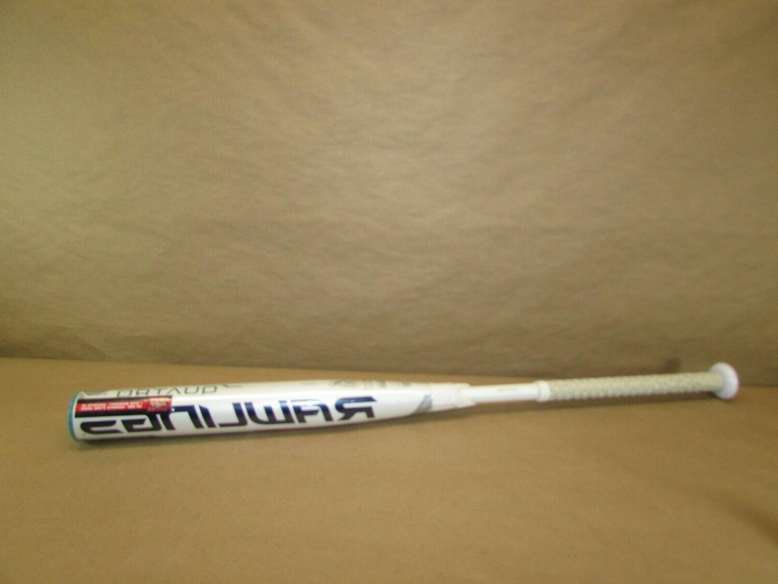 quatro composite fastpitch softball bat 10 fp7q10
