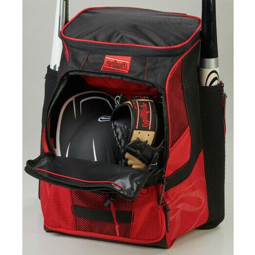 Rawlings R600 Equipment - Baseball Softball Pack