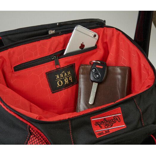 Rawlings R600 Backpack Softball