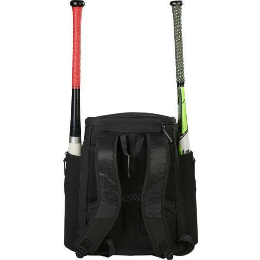 Rawlings R600 Equipment Backpack - Softball Pack