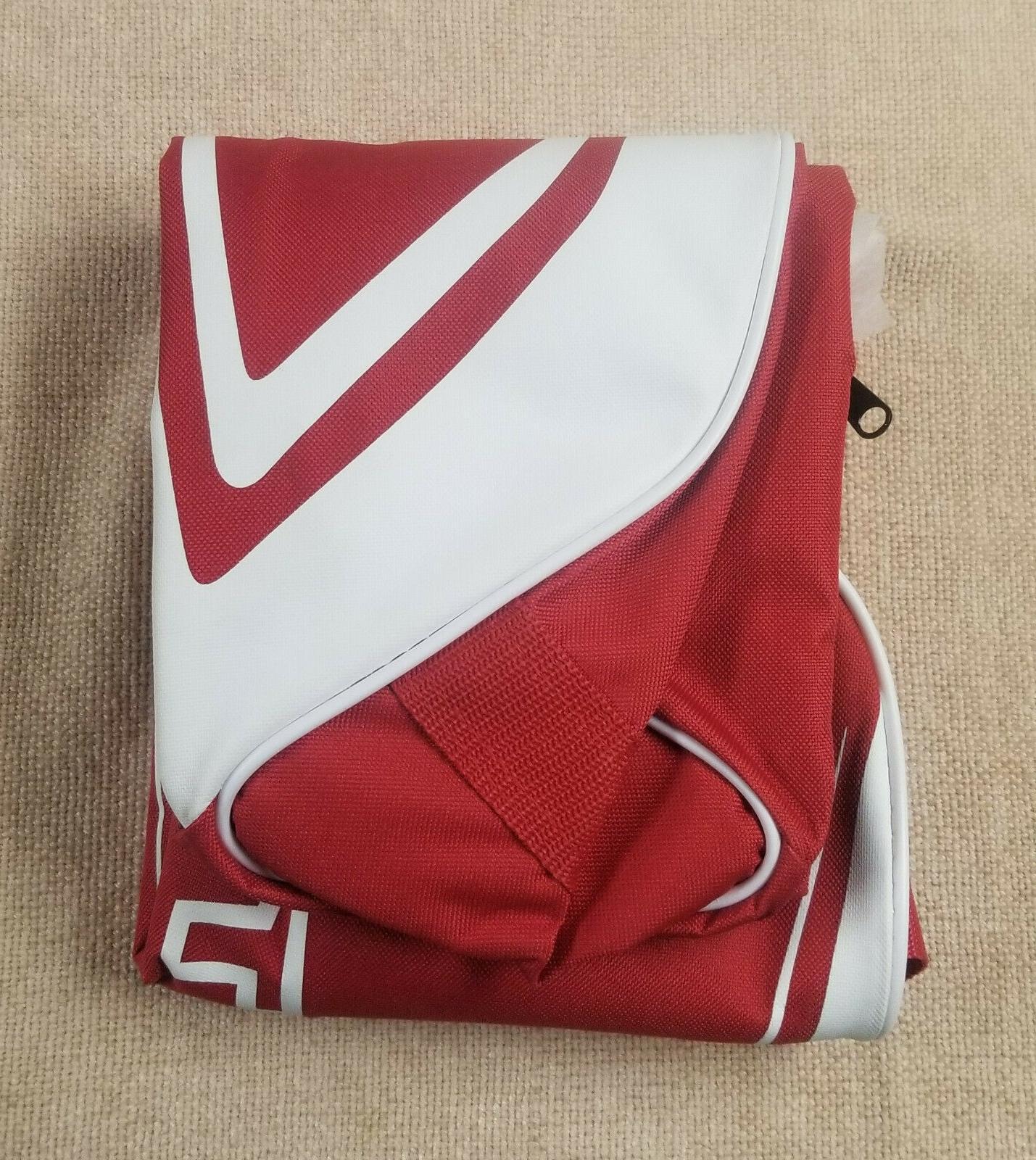 EASTONRed Youth Baseball/Softball Bag