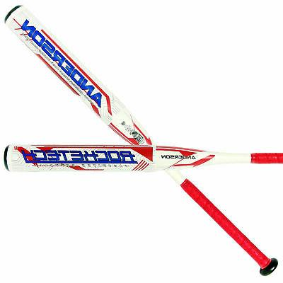 rocketech 2020 9 fastpitch softball bat 32