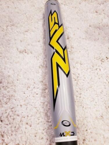 Easton SV12 Softball Bat Model 26 Oz 1/4 Diameter