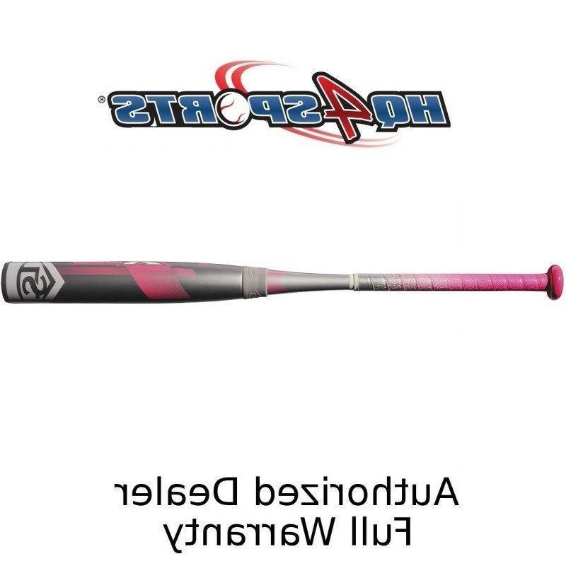 wtlfpx218a12 fastpitch bat