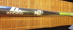 ADIDAS MELEE 11 2 27 OZ ENDLOAD SENIOR SOFTBALL BAT NEW IN W