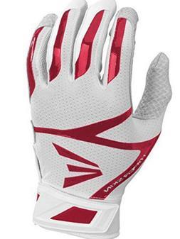 New in Wrapper EASTON Z10 Hyperskin Batting Gloves Adult Bas