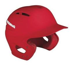 Demarini Paradox Pro Batting Helmet Fastpitch Softball Fitte