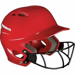 DeMarini Paradox Protege Pro Batting Helmet w/ Softball Mask
