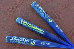 Pure Hammonator Softball Bat Approved In Every Sanction Acce