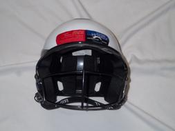 RIP-IT VISION SOFTBALL BATTING HELMET WITH FACE MASK SIZE X-
