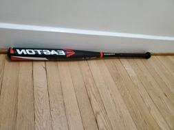"""Easton S50 2.25 Dia, 34""""/28oz Softball Bat"""